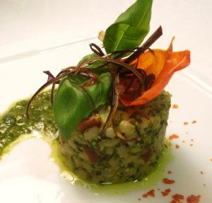 villa magra grand cru insalata orzo