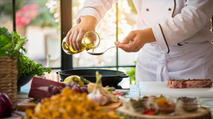 chef stellati a tuttoFood